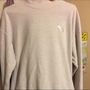 VS Pink Thermal long sleeve
